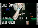 GHOSTEMANE - Heaven's Gate Has The Best Punch