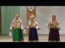 Поёт Раевская ЗАБАВА, квартет и трио ЗАБАВЫ