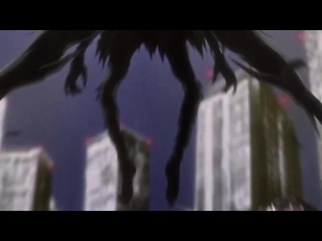 тетрадь смерти / Beyoncé – Crazy In Love (Remix) / AMV anime / MIX anime