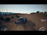Need for Speed Payback (Mitsubishi Lancer Evo)