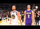 Steph Curry vs. Lonzo Ball: LaVar Ball doesn't think Curry better than Lonzo | SportsCenter | ESPN