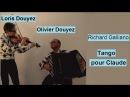 Richard Galliano Tango pour Claude Duo: Olivier Douyez (accordéon) -Loris Douyez (violon)