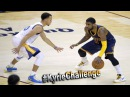 Kyrie Irving Ankle Breaker Challenge Compilation! KyrieChallenge