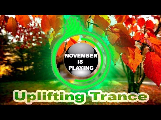 Dmytro Kuzin - November Is Playing (Original Mix) | Грає Листопад