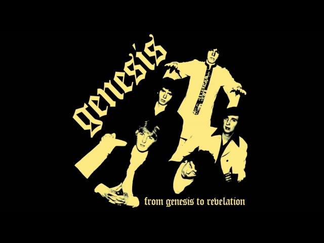 Genesis - From Genesis To Reveletion (Full Album HD)