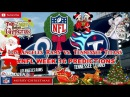 Los Angeles Rams vs. Tennessee Titans | #NFL WEEK 16 | Predictions Madden 18