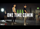 YG - One Time Comin' - Choreography by Melvin Timtim - ft Sean Lew - TMillyTV