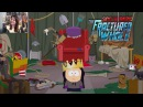 South Park: The Fractured But Whole 1 - ГОРОДУ НУЖЕН ГЕРОЙ!