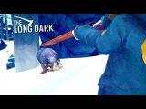 СПАСАЮ МУЖИКА ОТ МЕДВЕДЯ в -50!! - The Long Dark - Wintermute Episode 2  ПРОХОЖДЕНИЕ STORY MODE #5