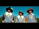 Смотреть лучшие приколы ! Три мушкетера - смешно до слез !