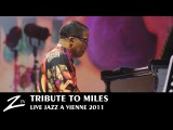 Herbie Hancock, Marcus Miller, Wayne Shorter - Tribute to Miles - LIVE HD