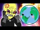 Alien Rant PLANET EARTH AM64