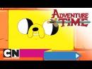 Время приключений Джейк - кирпич Золотые звёзды серия целиком Cartoon Network