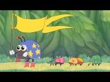 Nitai Hershkovits - Flyin' Bamboo Feat. MNDSGN