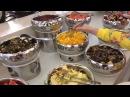 Обед по системе Всё включено Отель Беллис Турция Белек Bellis Hotel Deluxe Dinner March17
