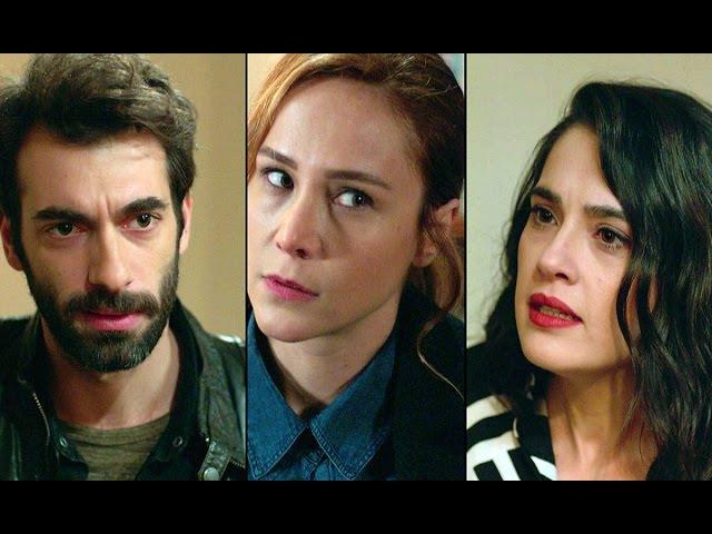 Poyraz Karayel 77. Bölüm - Nevra ve Çınara ters köşe!
