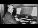 Helmut Walcha Buxtehude Orgelwerke