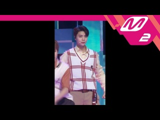 [MPD직캠] 엔시티 127 쟈니 직캠 'TOUCH' (NCT 127 JOHNNY FanCam)   @MCOUNTDOWN_2018.3.15