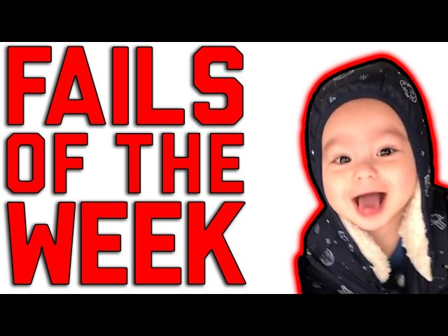 Best Fails of the Week This Is Poppin (January 2018) | FailArmy