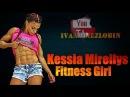 Kessia Mirellys - Fitness Girl