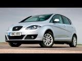 Seat Altea Ecomotive UK spec