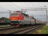 [ToTT]Trainz | Офф.МП 01.09.2017 |160км/ч|ЭП20-011 |