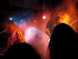 Catamenia - Coldbound (live)