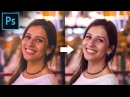 The Complete Color Correction Process in Photoshop