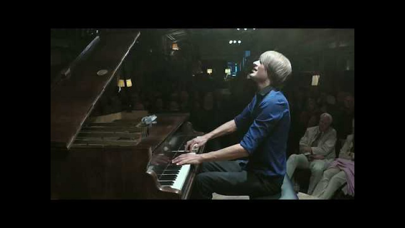 Chopin - 3 Nocturnes op.9 - Vestard Shimkus (historical piano)