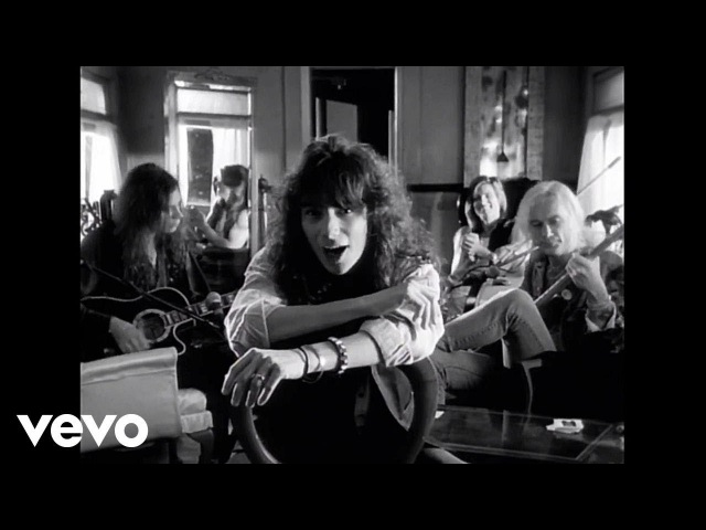 Mr. Big - To Be With You (MV)