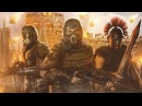 ТОТАЛЬНАЯ ВОЙНА В ЧЕРНОБЫЛЕ S.T.A.L.K.E.R. Clear Sky - New vision of War