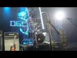 Обе-рек - Drum Solo 4K