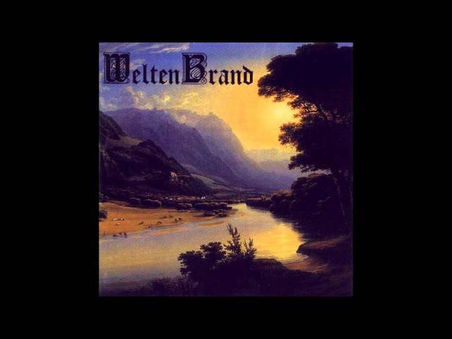 WeltenBrand - Dark Desires