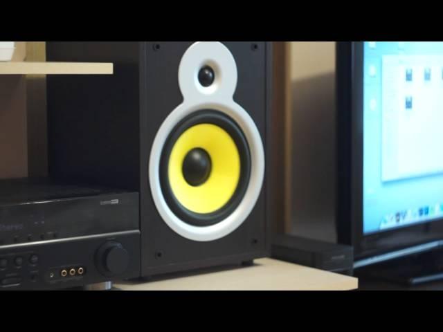 Microlab Pro 3 и Creative Sound Blaster Omni Surround 5.1