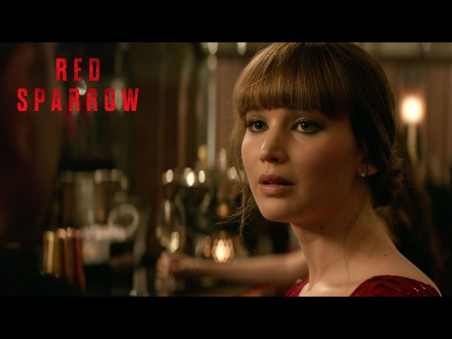 Red Sparrow | The Ride Won't Stop TV Commercial | 20th Century FOX