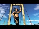 Theodor Bastard - Tribal dance by Polina Shtern (The Samandar!) - Anubis