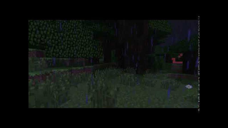 Тсссс! Маскируюсь... Здесь только деревья.