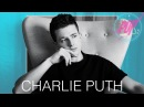 Charlie Puth anuncia Patient