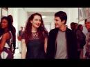 Hannah y Clay - Медленное небо