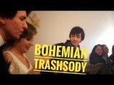 Bohemian Rhapsody - Wedding Trash Guitar Cover