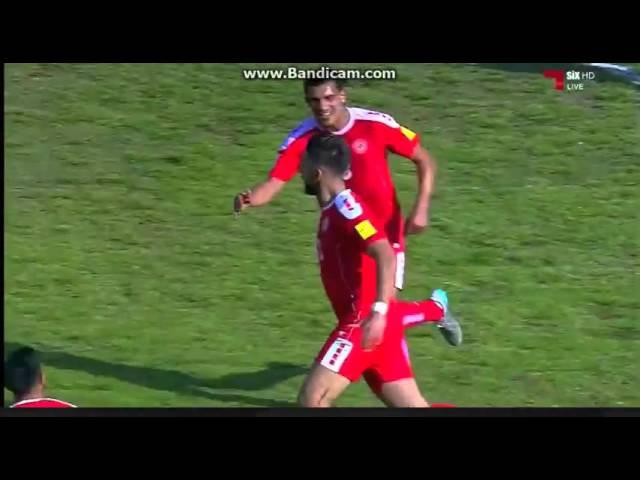 Myanmar 1 - 1 Libano - Eliminatorias al Mundial de Rusia2018