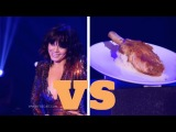 Vanessa Hudgens VS PORK CHOP - Lip Sync For Your Life Rupaul's Drag Race All Stars 3