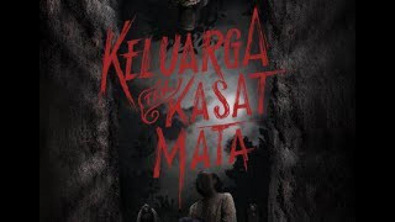 FILM HOROR PALING SEREM KELUARGA TAK KASAT MATA FILM BIOSKOP HOROR INDONESIA TERBARU 2017