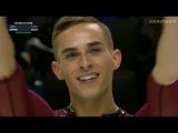 19 Adam Rippon SP 2018 US Champs