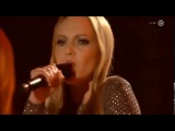 Lida Martel After Dark Live Show The Voice of Germany