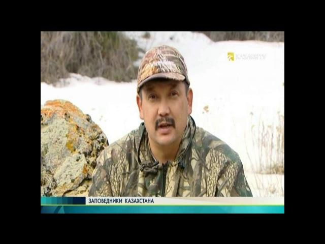 Заповедники Казахстана №7 (07.05.2017) - Kazakh TV