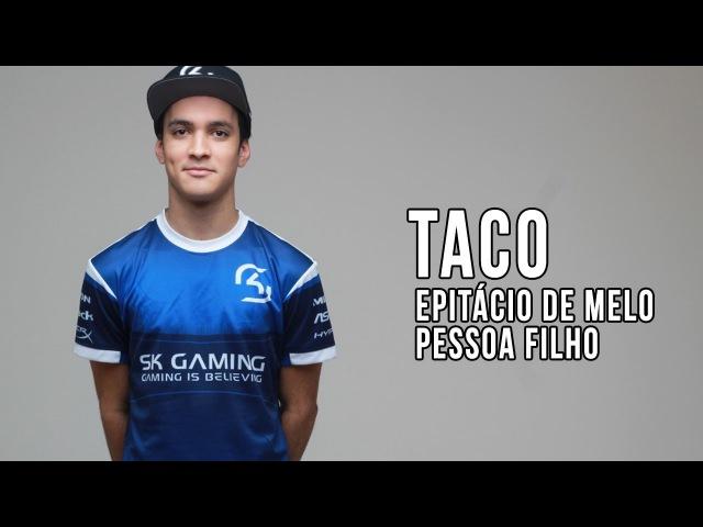 CS:GO Игровой профайлер - Taco - SK