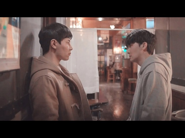 Korean Drama BL MV | Yoo Hanyang and Song Jiwon -
