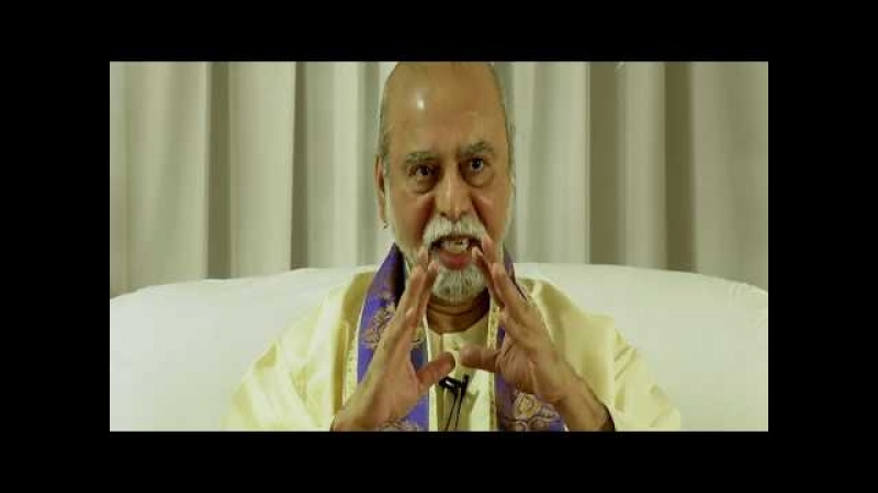 Excerpts - Sri Bhagavan on Listening