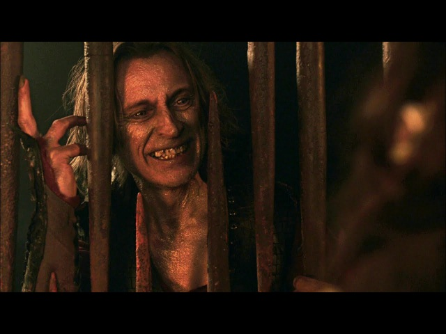 Once Upon A Time 1x01 Rumpelstilskin And Snow White's Deal - Charmings's Bebe Is The Savior